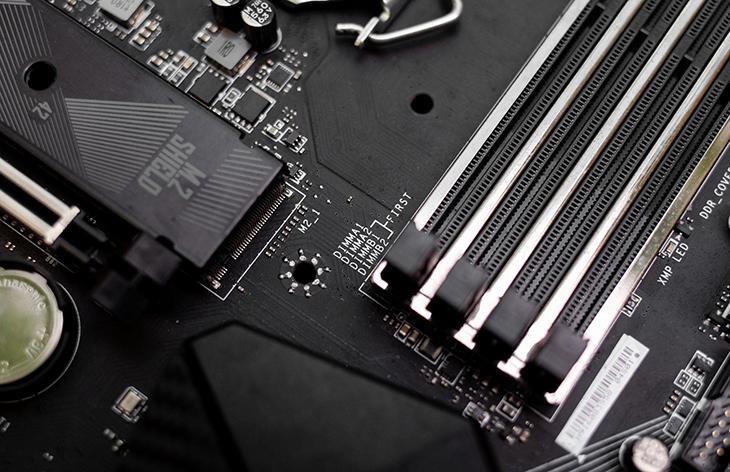 Bus RAM là gì? Những điều bạn nên biết về nó nếu muốn tăng RAM cho máy tính hiệu quả 14
