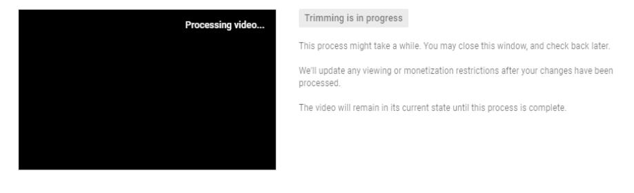 Cách gỡ bản quyền YouTube cho những ai đang hoang mang vì bị dính gậy bản quyền 10