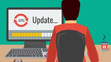 Hướng dẫn update BIOS dễ dàng cho các dòng máy tính hiện nay 19