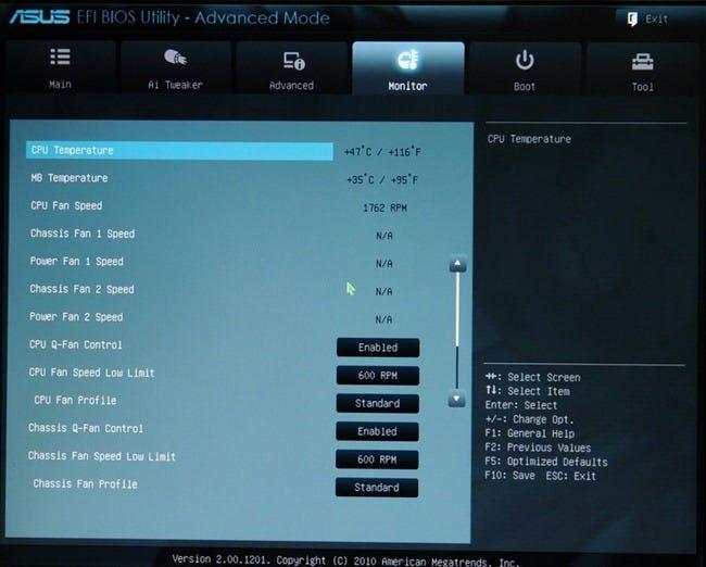 UEFI là gì? Đâu là những tính năng vượt bậc của nó so với BIOS truyền thống 15