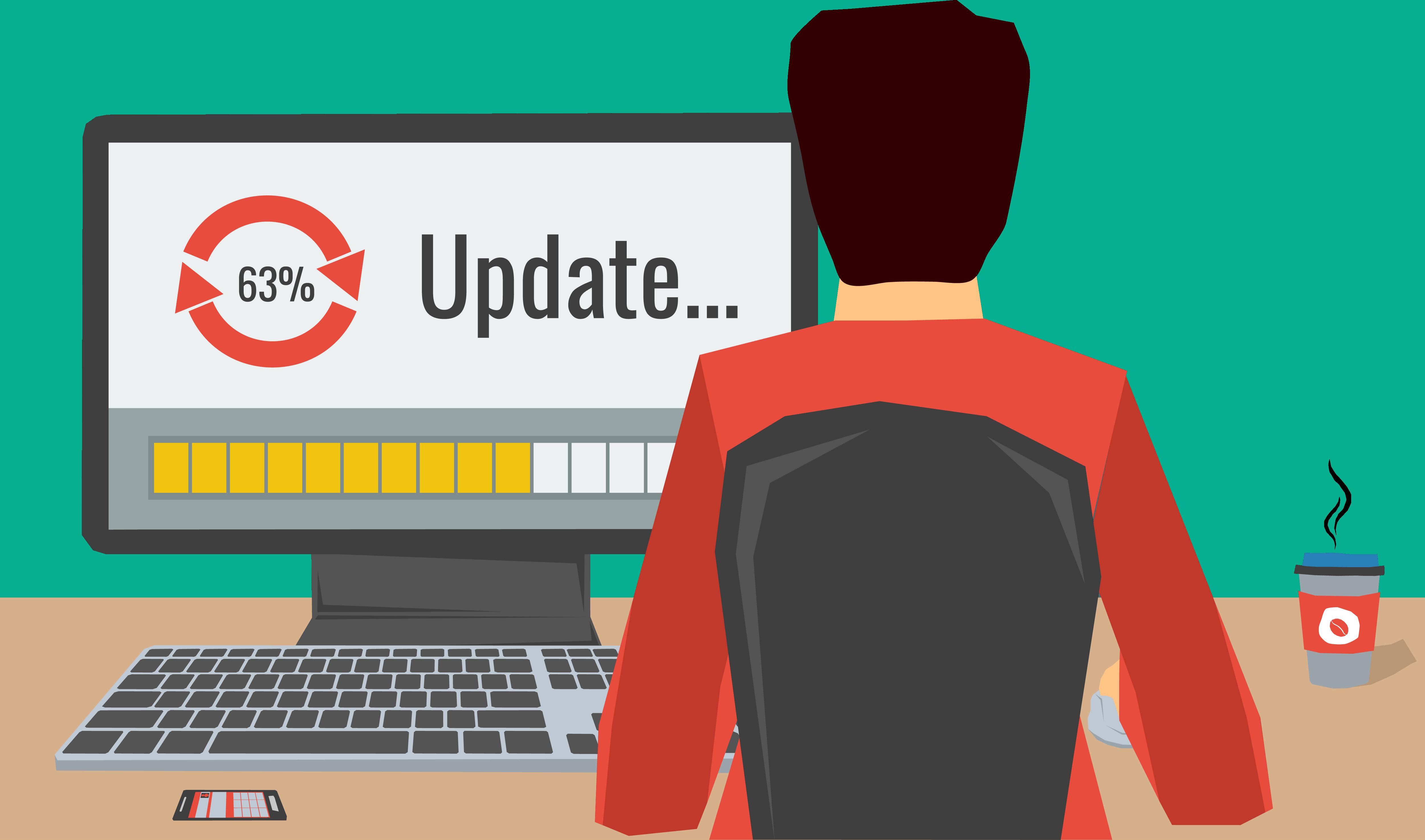 Hướng dẫn update BIOS dễ dàng cho các dòng máy tính hiện nay