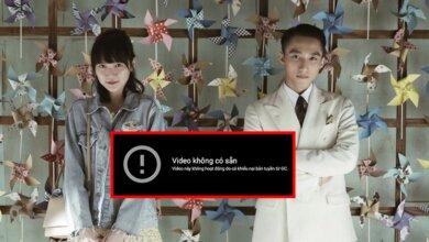 cách nhận biết video có bản quyền trên youtube