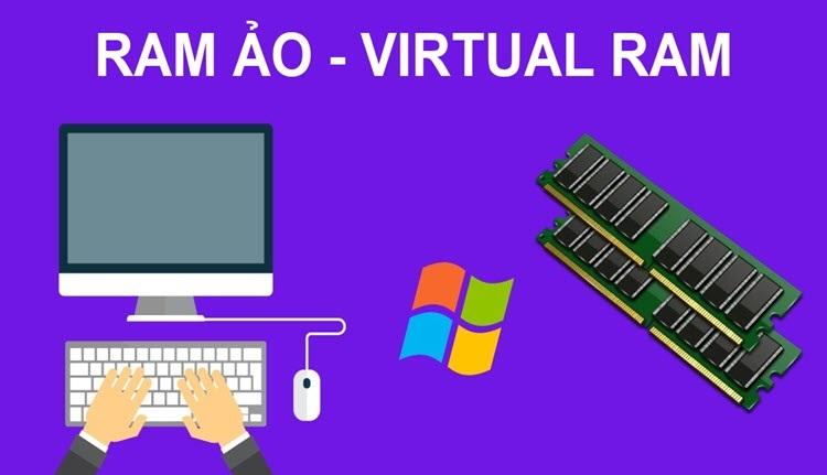 Virtual Memory là gì? Liệu việc cài Ram ảo có tốt cho máy tính hay không? 6