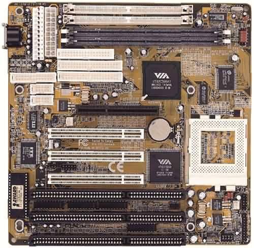 Hướng dẫn cách vào BIOS cho các dòng máy tính khác nhau 6