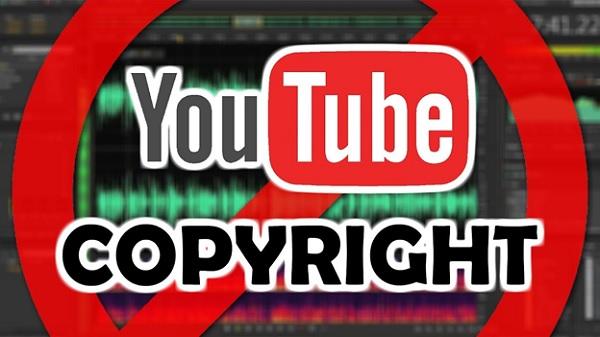 Cách gỡ bản quyền YouTube cho những ai đang hoang mang vì bị dính gậy bản quyền 1