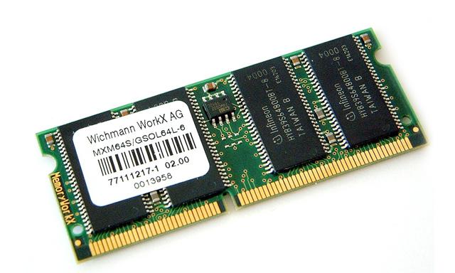 RAM là gì? Cấu tạo và cách hoạt động của RAM 10