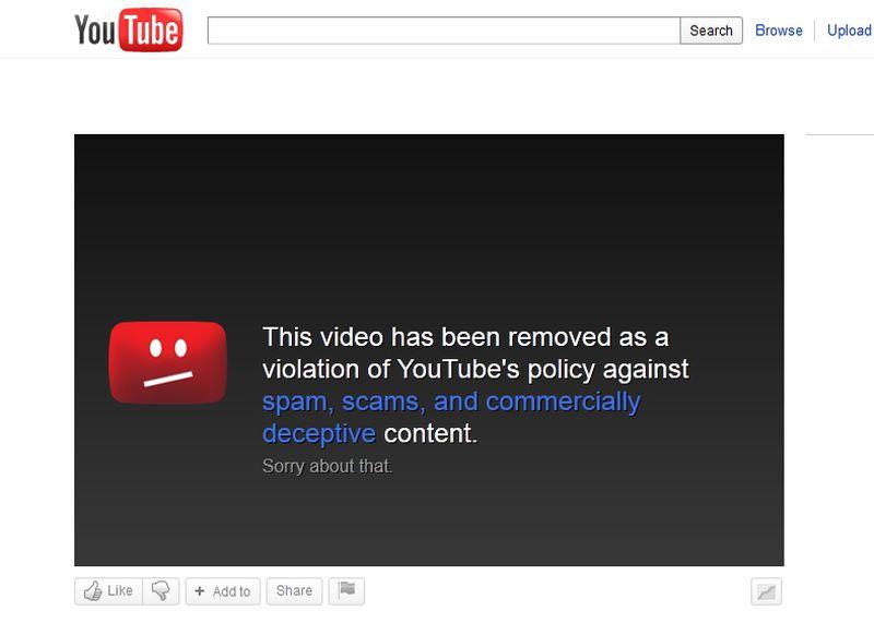 Hướng dẫn xin phép bản quyền YouTube cho gà mờ muốn sử dụng clip bản quyền 7