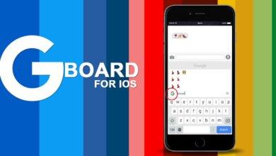 Hướng dẫn cách sử dụng Gboard trên iPhone mới nhất 10