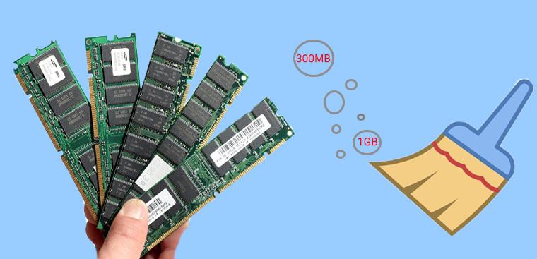 Virtual Memory là gì? Liệu việc cài Ram ảo có tốt cho máy tính hay không? 8