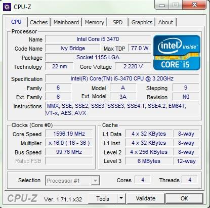 Ép xung CPU là gì? Những điều bạn cần quan tâm trước khi ép xung CPU 11