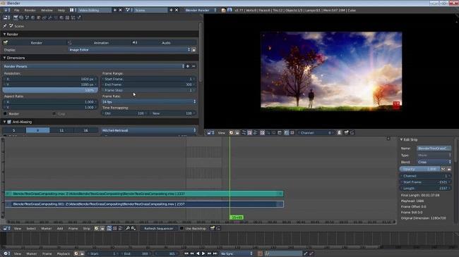 Render là gì và những điều bạn cần biết về render video 11