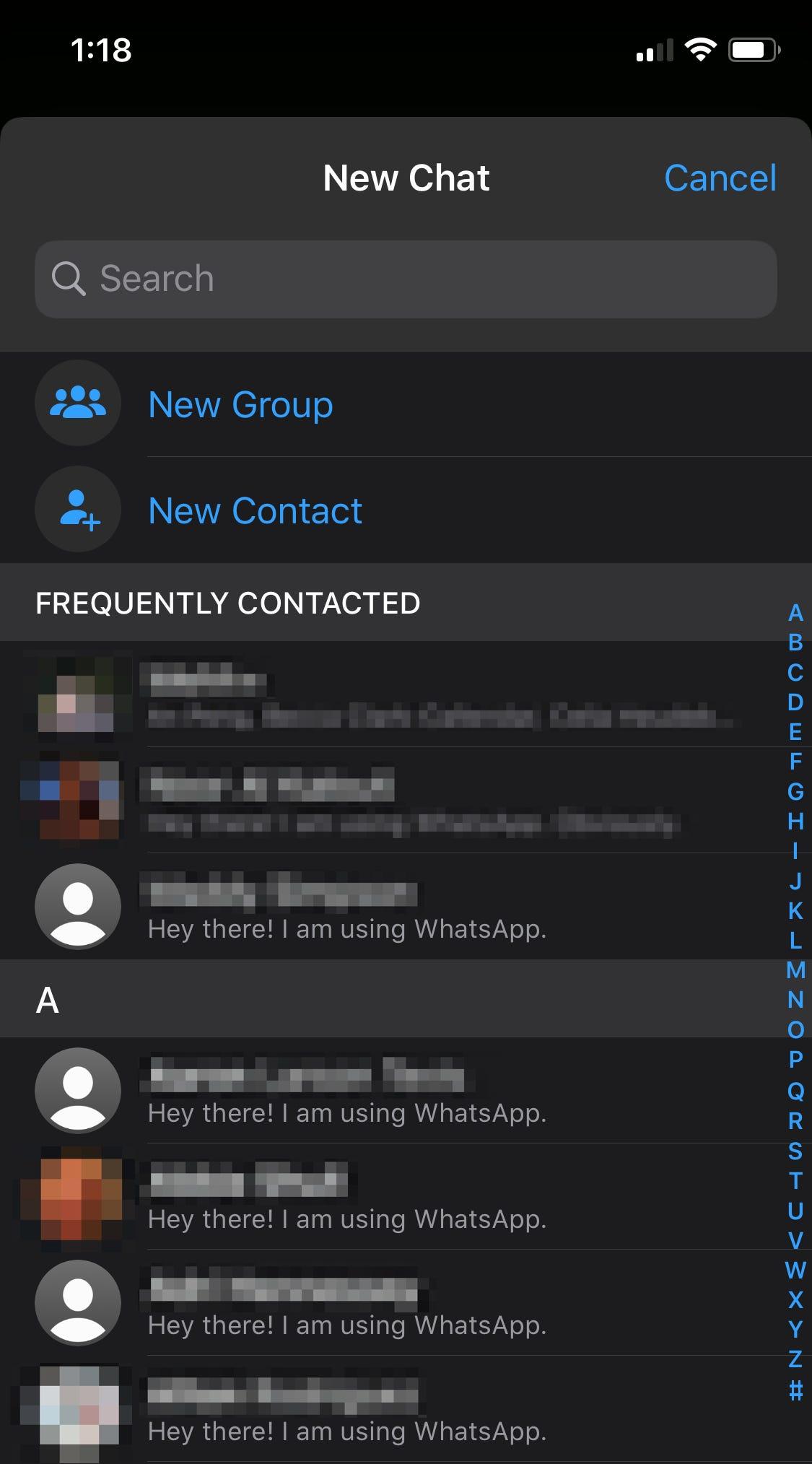 WhatsApp là gì mà lại có nhiều người dùng đến thế? 7