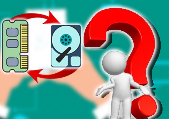 Virtual Memory là gì? Liệu việc cài Ram ảo có tốt cho máy tính hay không? 10