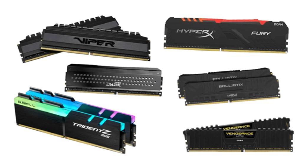 RAM là gì? Cấu tạo và cách hoạt động của RAM 13