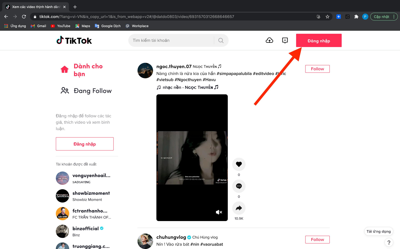 Học nhanh trọn bộ bí kíp sống ảo với TikTok trên PC trong tích tắc 2