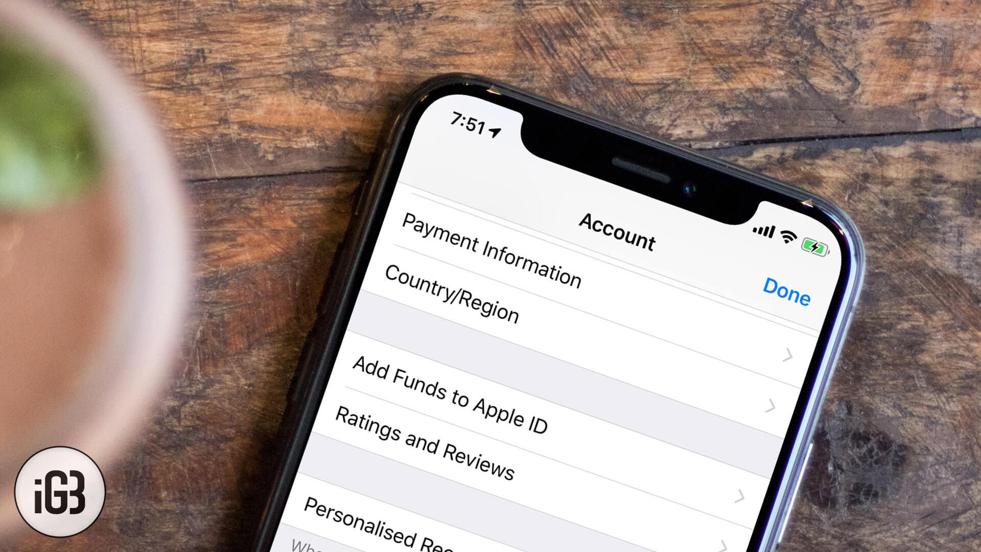 Không lo ứng dụng bị giới hạn quốc gia với cách chuyển vùng Appstore