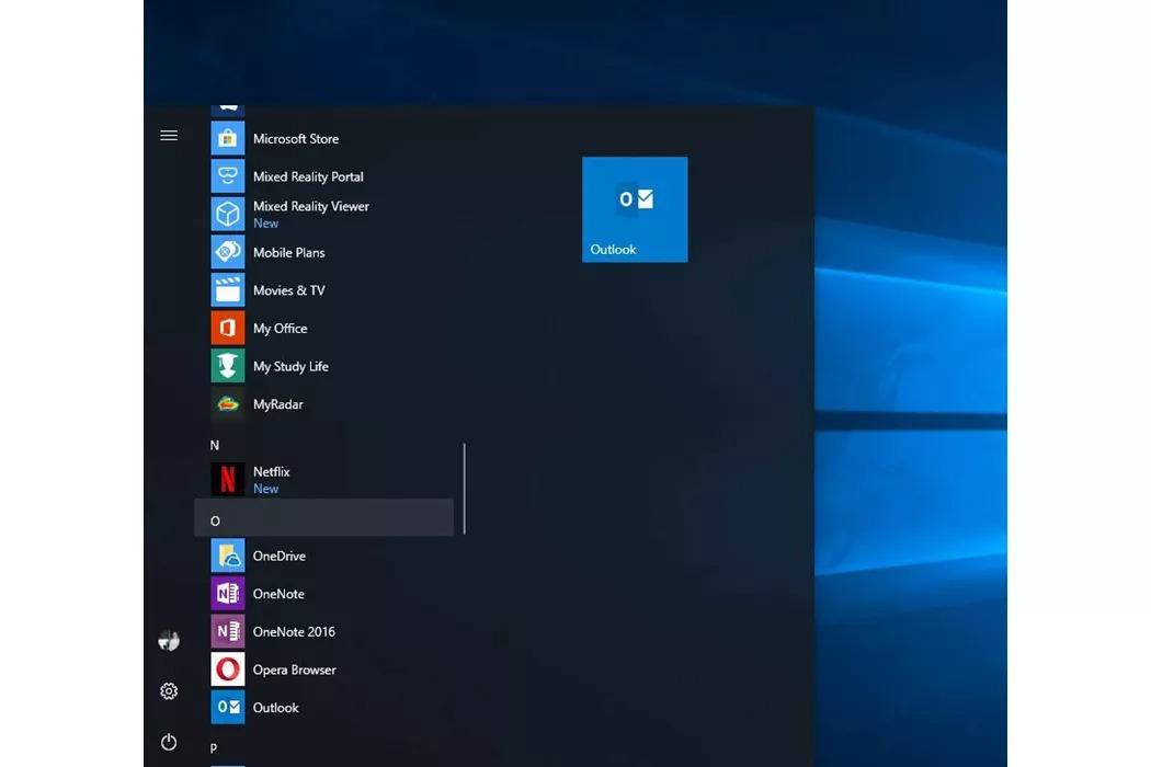 Microsoft Outlook là gì, tại sao mỗi người lại gọi nó một kiểu? 10
