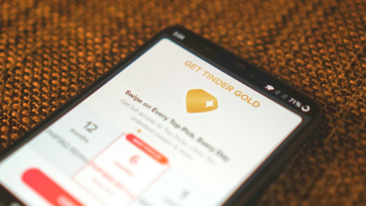 Tinder Gold là gì và nó có đáng đồng tiền bát gạo không? 28