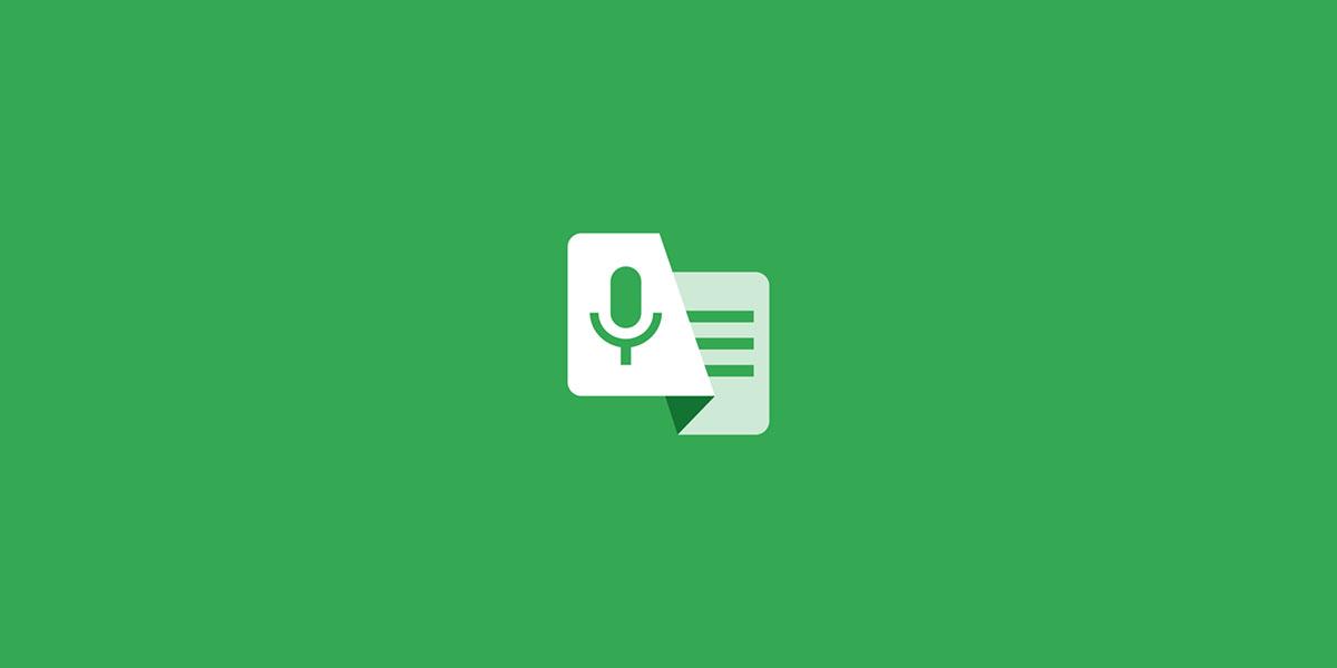 Điểm danh 9 phần mềm chuyển giọng nói thành văn bản trên Android cực hữu ích 16