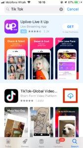 2 cách tải TikTok để thoả sức sống ảo với bạn bè 7