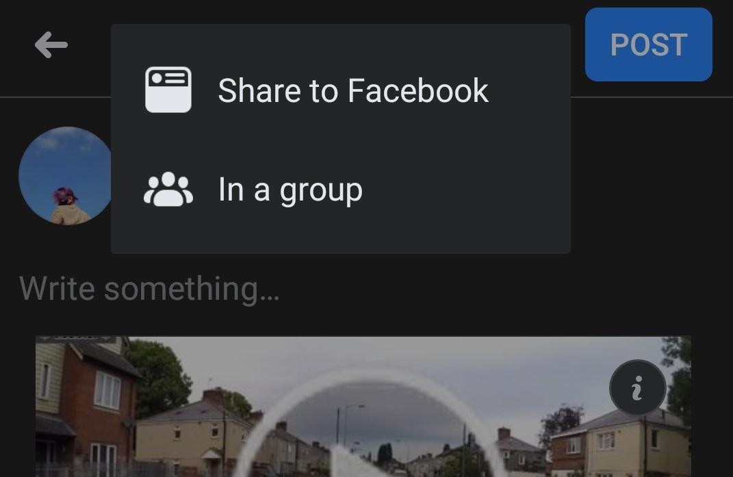 Cách đăng video TikTok lên Facebook chỉ trong vòng 1 nốt nhạc 8