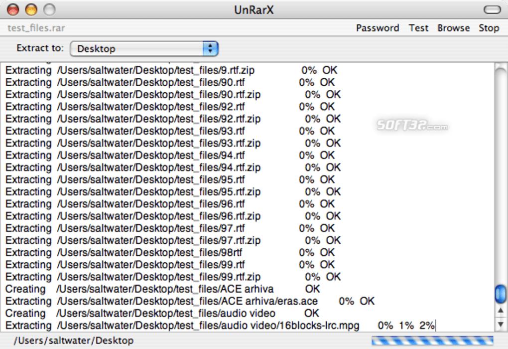 Top phần mềm giải nén cho Mac tốt nhất mà bạn cần biết 10