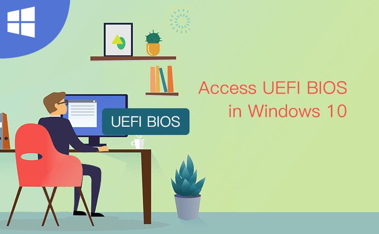 UEFI là gì? Đâu là những tính năng vượt bậc của nó so với BIOS truyền thống 17