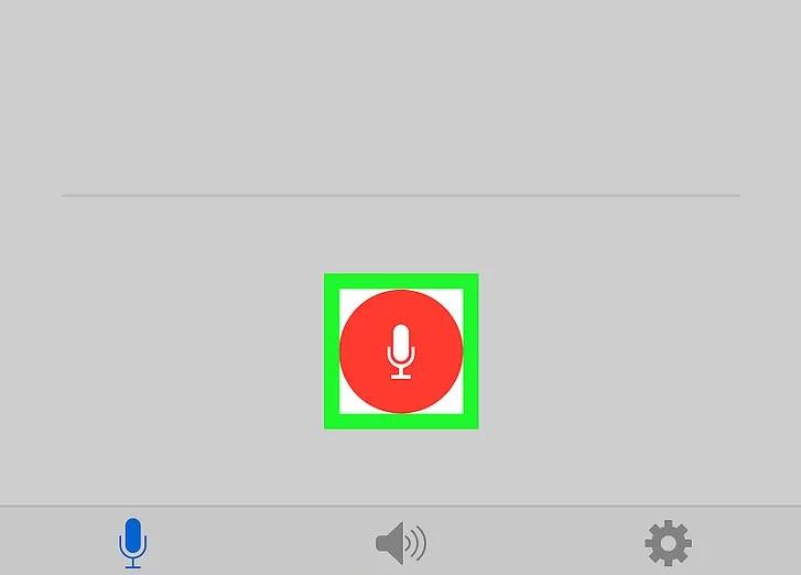 Cách lấy giọng chị Google trên điện thoại iPhone, iPad và Android 8
