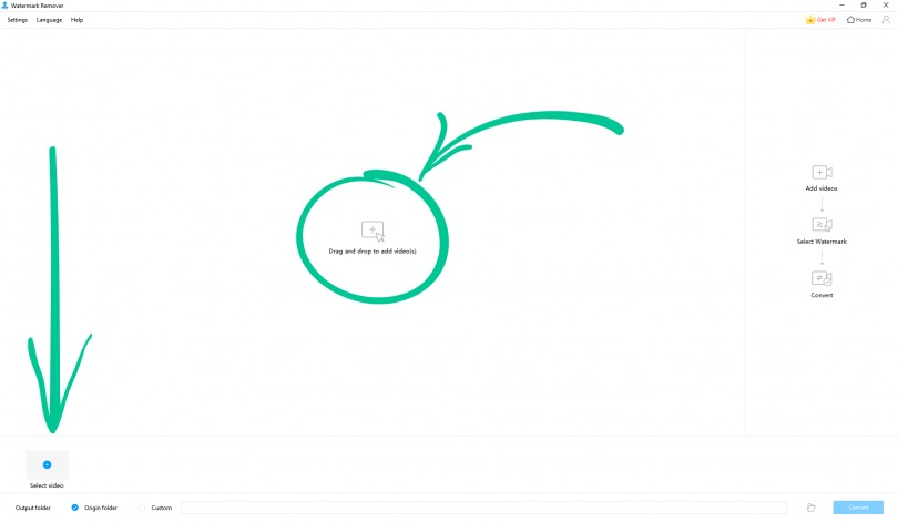 Xóa logo TikTok với 5 ứng dụng này 40