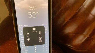 Cài nút home ảo cho iPhone: tiện còn hơn nút home thật 6