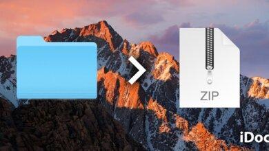 Top phần mềm giải nén cho Mac tốt nhất mà bạn cần biết 1