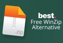 Top những phần mềm giải nén miễn phí thay thế WinZip tốt nhất hiện nay 16