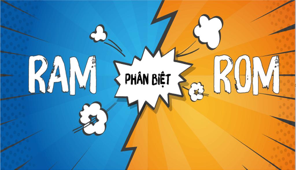 Tìm hiểu sự khác nhau giữa RAM và ROM là gì? 5