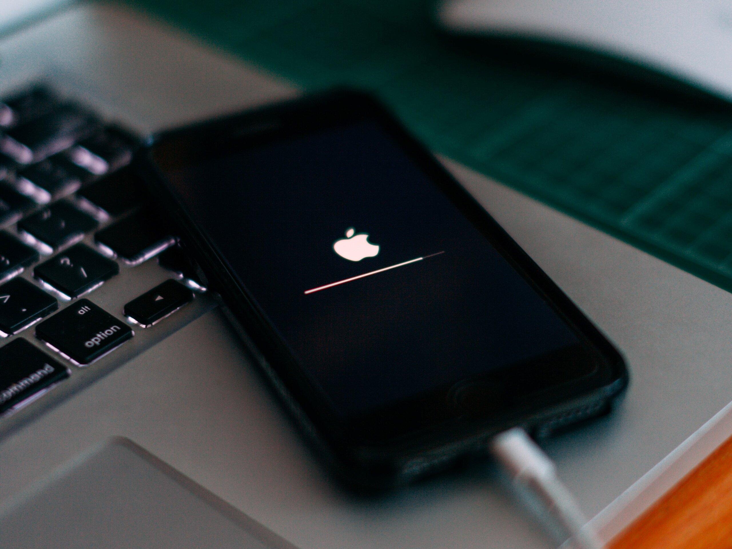 Hướng dẫn chi tiết cách cập nhật iOS lên phiên bản mới nhất