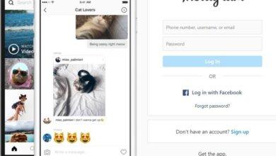 Cách đăng ký Instagram bằng máy tính nhanh chóng 5