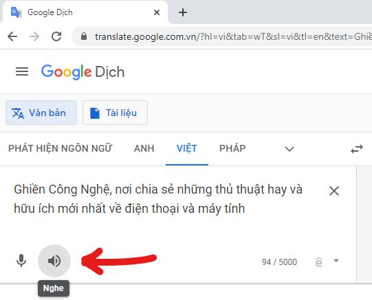 cach lay giong chi google 01