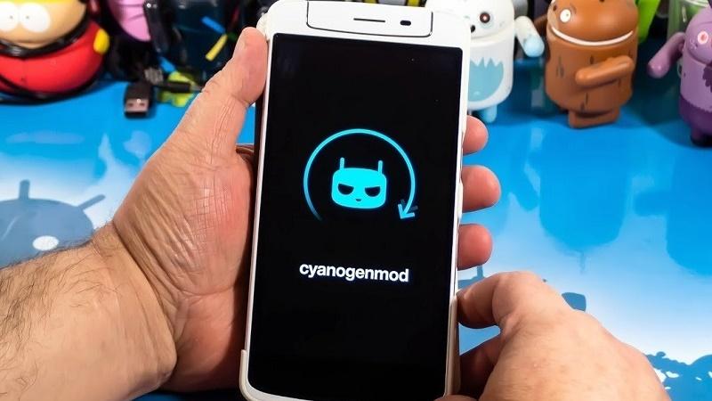 Cách nâng cấp Android cho máy không hỗ trợ 2