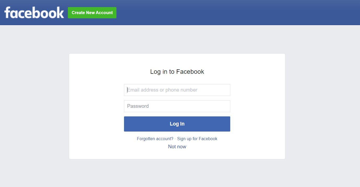Đăng ký Instagram bằng Facebook vừa nhanh vừa tiện 11