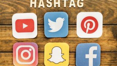Hashtag là gì? Cách dùng hashtag như một netizen xịn sò trên mạng xã hội 37