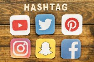 Hashtag là gì? Cách dùng hashtag như một netizen xịn xò trên mạng xã hội.
