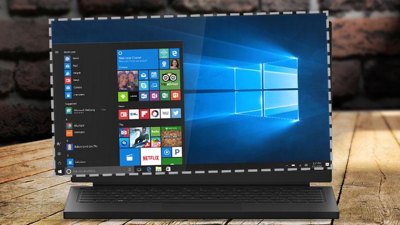 6 phần mềm chụp màn hình máy tính đắt giá không nên bỏ qua