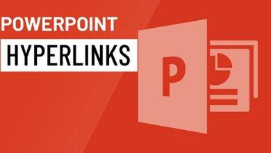 Tuyển tập cách chèn hyperlink trong PowerPoint đặc sắc 20