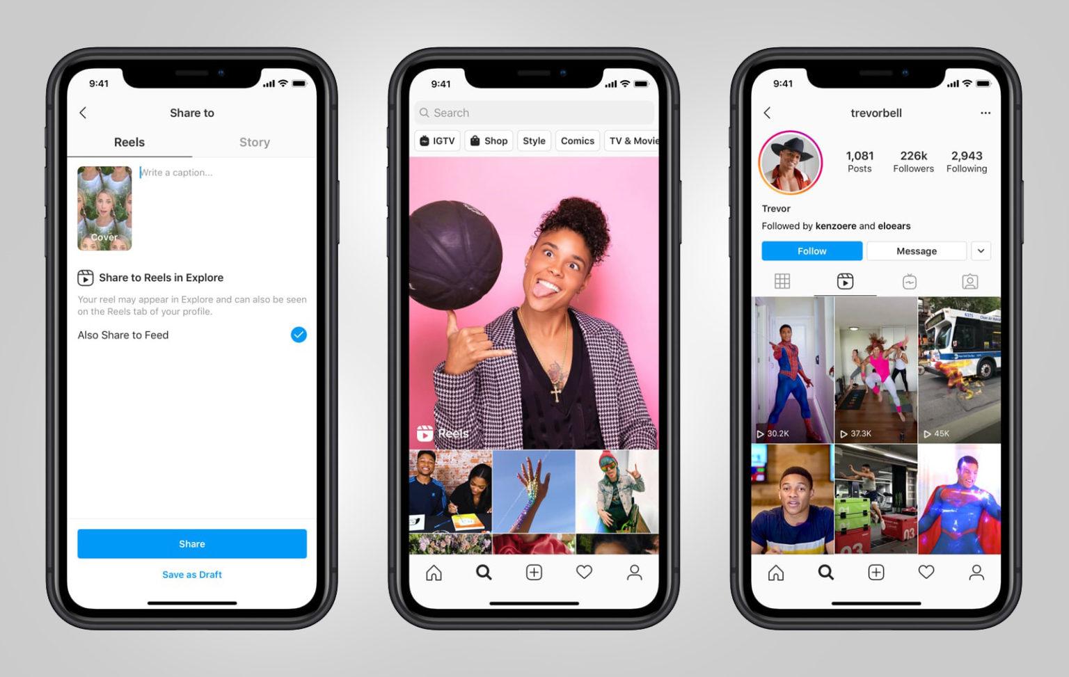 Hướng dẫn cách sử dụng Instagram dành cho người mới bắt đầu