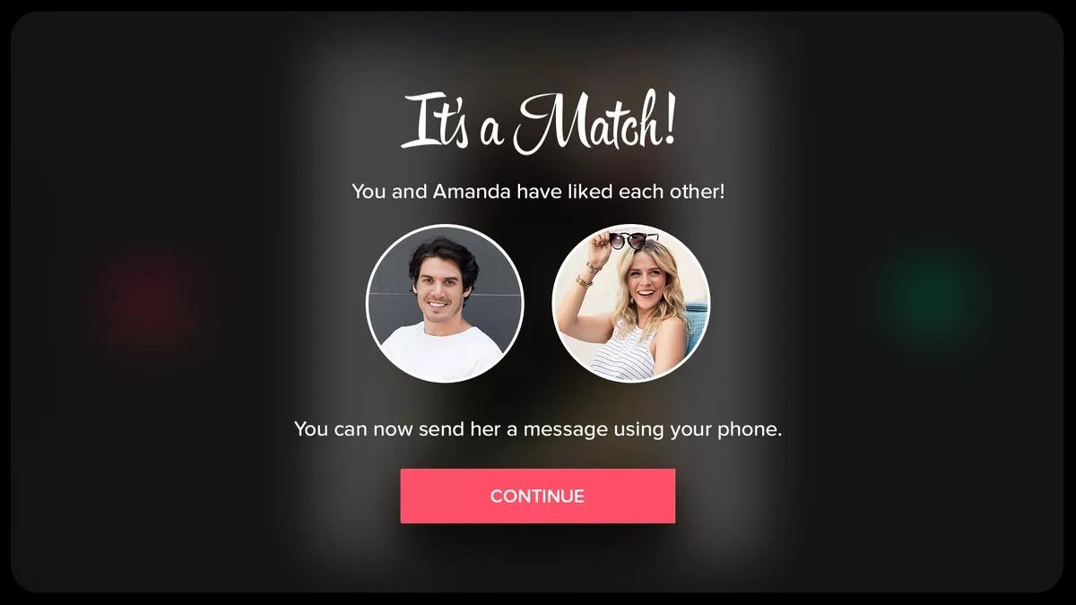 Match Tinder là gì? Những cách để có nhiều lượt match hơn 5