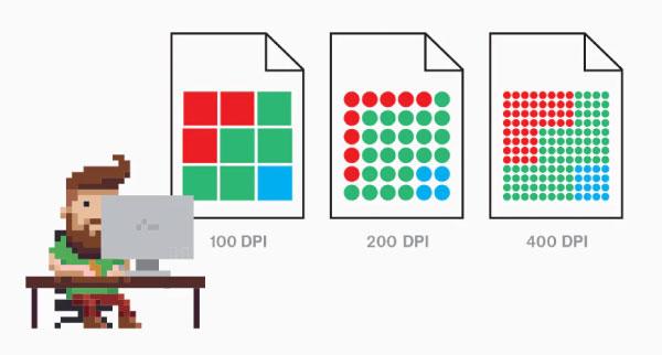 DPI là gì? Vai trò cũng như sự khác biệt của nó so với PPI bạn nên biết 9