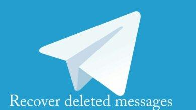 khoi phuc tin nhan da xoa tren telegram