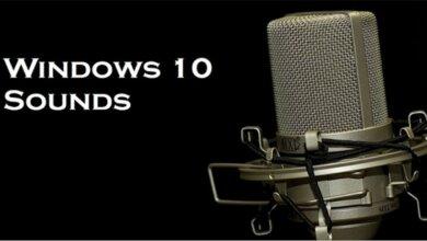 Cách chỉnh mic Win 10.