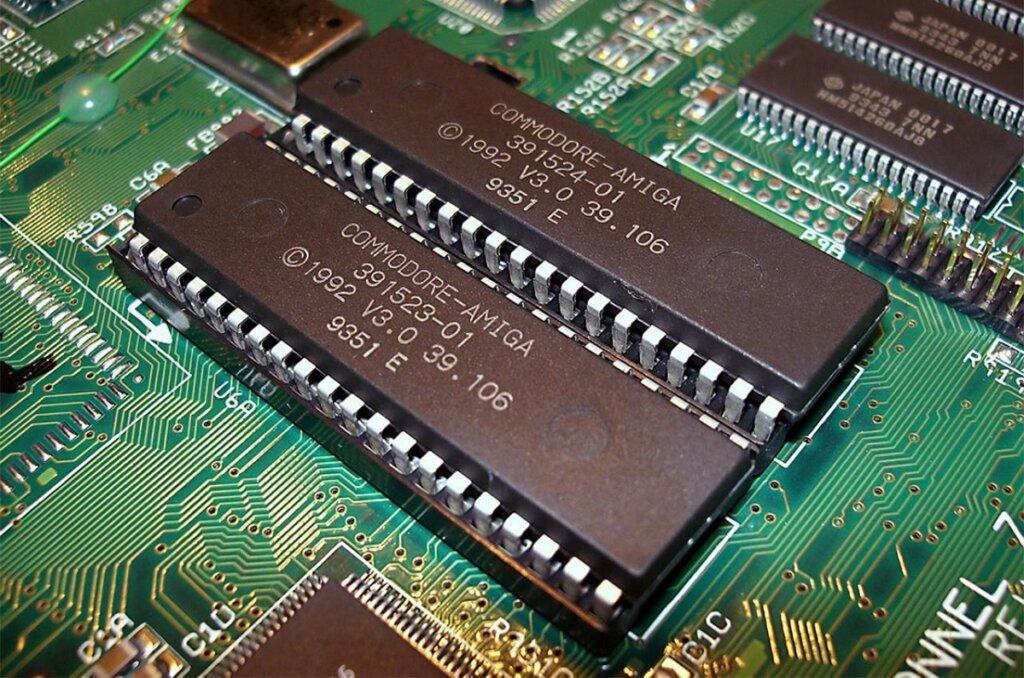 ROM là gì? Phân loại ROM và những tính năng nổi bật của chúng 3
