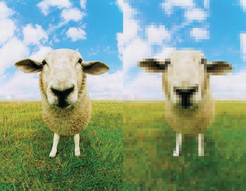 Pixel là gì và những ý nghĩa của nó trong các ngành công nghiệp hiện nay 10