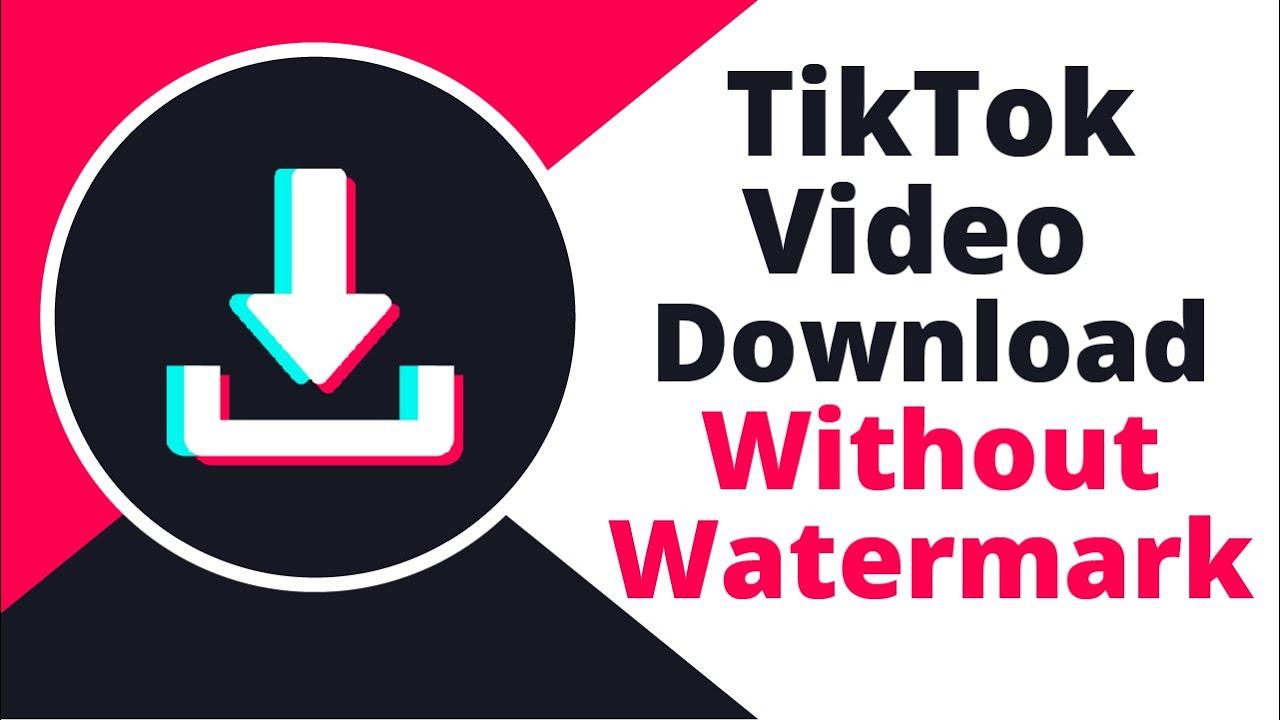 Tuyệt chiêu tải video Tik Tok không có logo Android dành cho các TikToker sành điệu 12